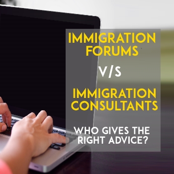Canada Immigration Forum