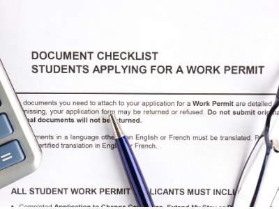 PGWP - Post Graduate Work Permit Application