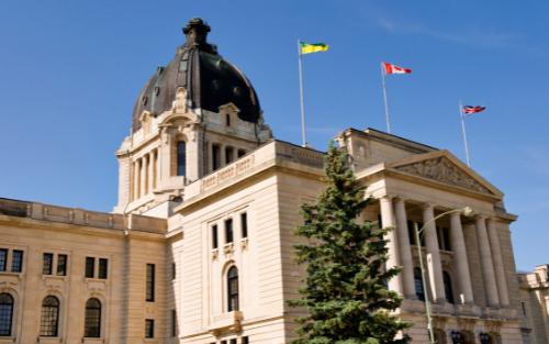 Saskatchewan Provincial Nomination Program