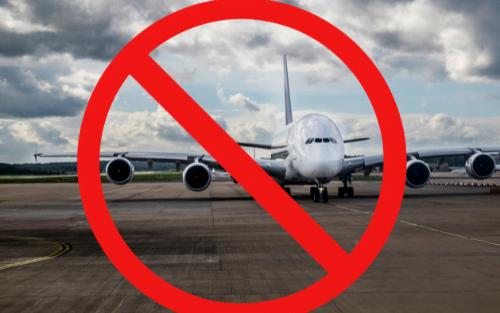Travel Ban Canada